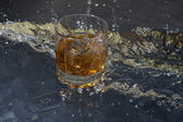 Whisky — Stock Photo