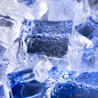 Blue ice — Stock Photo #7271059