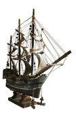 Model Boat — Stock Photo