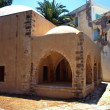 Kara Musa Pasha mosque - Stock Photo