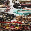 Indian handicraft souvenirs - Stock Photo