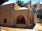 Kara Musa Pasha mosque — Stock Photo