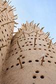 Arabian dovecote — Stock Photo