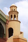 Islamic architecture in Qatar — Stock Photo