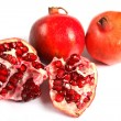 Stockfoto: Pomegranates