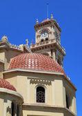 Cattedrale di st minas — Foto Stock