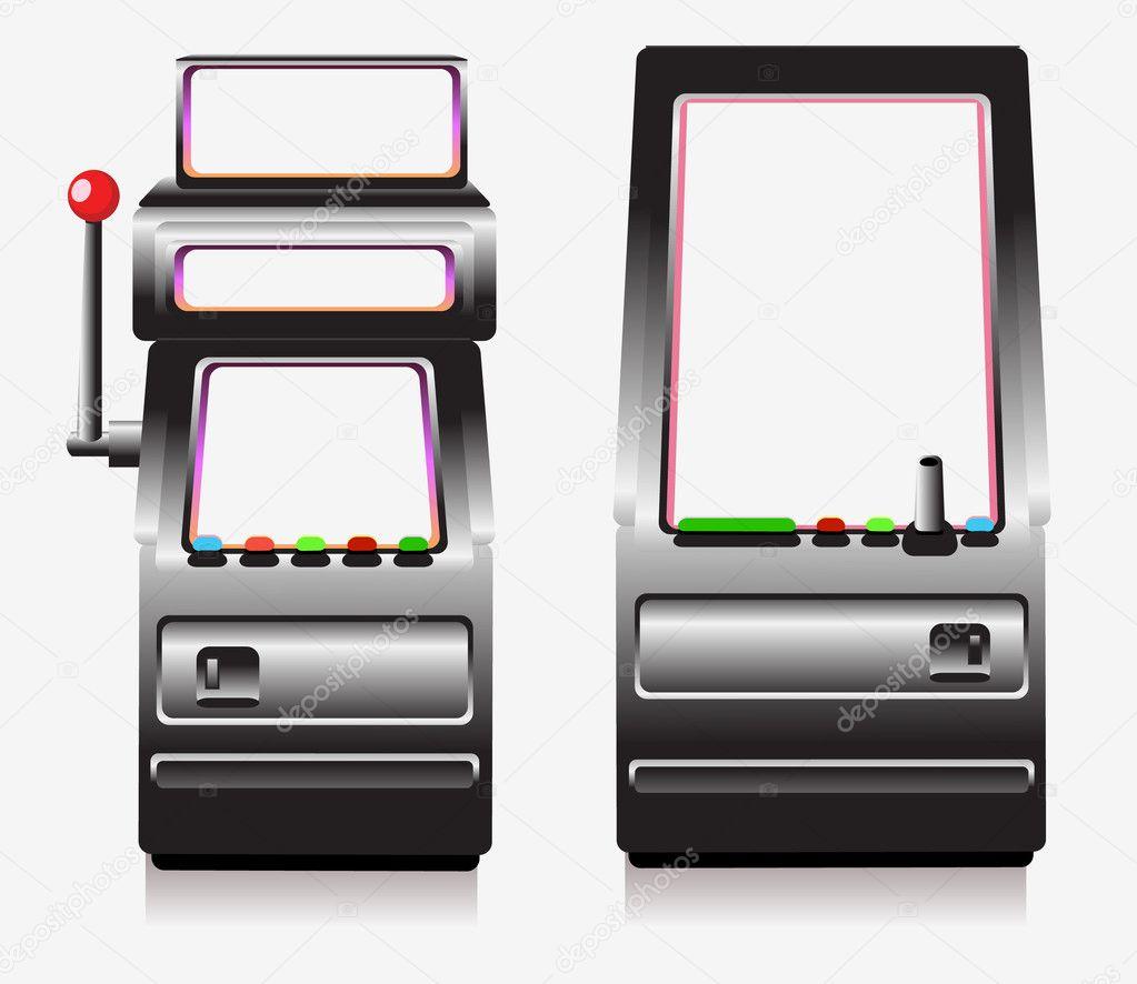 Интернет Зал Игровые Автоматы Виртуальные