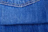Blue jeans textura — Foto de Stock