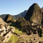 Machu Picchu, Peru — Stock Photo #7104476