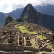 Machu Picchu, Peru — Stock Photo #7105298