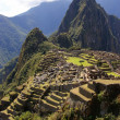 Machu Picchu, Peru — Stock Photo #7105334