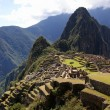 Machu Picchu, Peru — Stock Photo #7105336