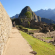Machu Picchu, Peru — Stock Photo #7105482