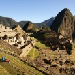 Machu Picchu, Peru — Stock Photo #7105503