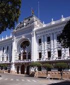 Sucre, bolivien — Stockfoto