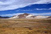 Desert, Uyuni, Bolivia — Stock Photo