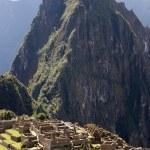 Machu Picchu — Stock Photo #7843364
