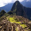 Machu Picchu — Stock Photo #7843473
