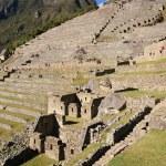 Machu Picchu — Stock Photo #7843774