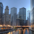 thumbnail of Chicago in the Early Morning