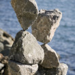 Stacked Rocks — Stock Photo #7106929