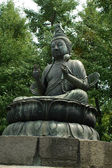 Buddah Statue — Stock Photo