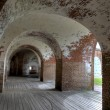 HDR of Fort Pulaski — Stock Photo #7169937