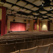 HDR of Auditorium — Stock Photo #7195841
