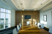Conference room — Stock Photo