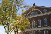 Historic Boston Architecture — Stock Photo