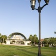 Amphitheater in Cocoa — Stock Photo