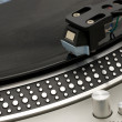 Stock Photo: Record Player