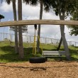 Park in Florida — Stock Photo #7641608