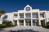 Church in Florida — Stock Photo