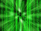 Technische achtergrond — Stockfoto