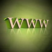 互联网技术 — 图库照片