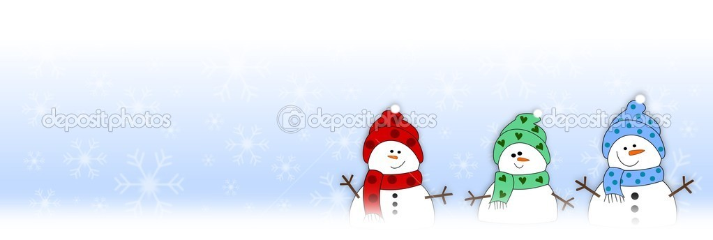 Christmas landscape — Stock Vector #7238884