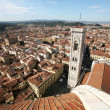 Campanile di Giotto — Stock Photo #7113107