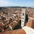 Campanile di Giotto — Stock Photo