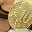 10 Euro Cent — Stock Photo #7520216