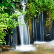 Tad-Pa Suam waterfall — Stock Photo