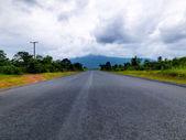 国の道路 — ストック写真