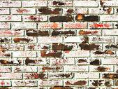 Vintage brick texture — ストック写真