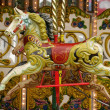Merry go round — Stock Photo #7106386