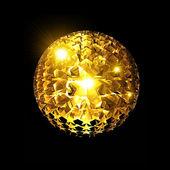 Star Ball — Stock Photo