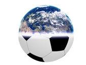 World Football — Stock Photo