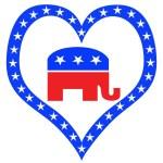 Republican — Stock Photo #7319305