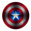 ������, ������: Captain America Shield