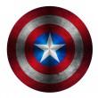 Постер, плакат: Captain America Shield