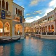 Las Vegas - Venetian — Stock Photo #7197280